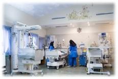 پروژه ی طراحی بیمارستان بخش قلب